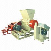 Foam Crusher Machine from China (mainland)