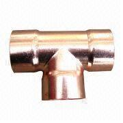 Copper Reducer Elbow Pipe Fittings from China (mainland)