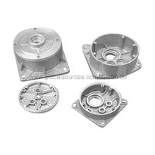 Stamped Machined Parts from China (mainland)