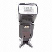 Camera Flash Gun from China (mainland)