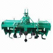 Rotary tiller from China (mainland)