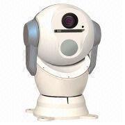 Thermal imaging camera from China (mainland)