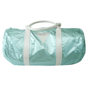 Polyester Travel/Duffel Bag, Customized Designs are Accepted, OEM Orders are Welcome from Hangzhou J&H Trading Co. Ltd