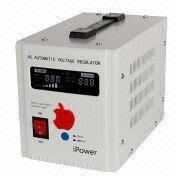 Intelligent Home Power Supply/Voltage Stabilizer with 100 to 260V AC Input Voltage Range
