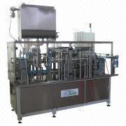 Wholesale Hummus filling and sealing machine, Hummus filling and sealing machine Wholesalers