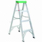 Aluminum Ladder from China (mainland)