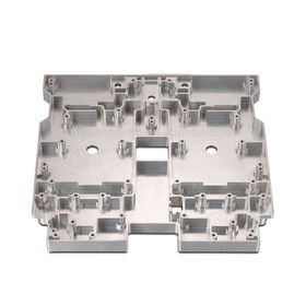 CNC Machined Electronics Enclosures from China (mainland)