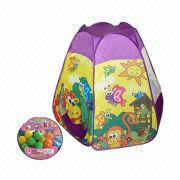 Children Play Tent from China (mainland)