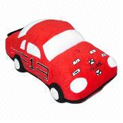 Novelty Plush Car MP3 Player from China (mainland)