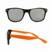 Unisex sunglasses from China (mainland)