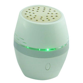 Aromatherapy Essential Oil Dispenser from Harvest Cosmetic Industry Co Ltd