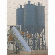 Concrete Batching Plant Manufacturer