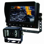 Cab Camera Video System from China (mainland)