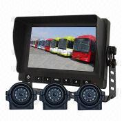 Vehicle Rearview System Manufacturer