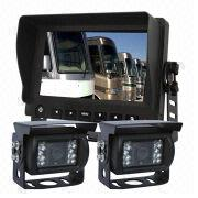 Truck Video Observation Camera System from China (mainland)