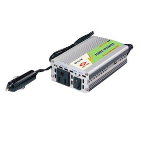 Car Power Inverter from Taiwan