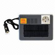 Portable Solar Power UPS from Taiwan