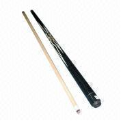 2012 Hot Sales Billiard Cues/Pool Cues