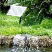 Solar Pump from China (mainland)