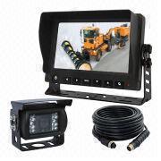7-inch Car Backup Camera System Manufacturer