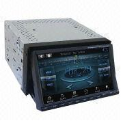 Car Multimedia Player from China (mainland)
