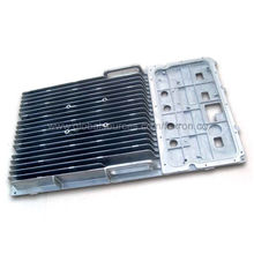 Aluminum die casting enclosures from China (mainland)