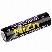 NiZn Rechargeable Battery Manufacturer