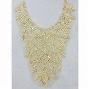 Sequin Collar from China (mainland)