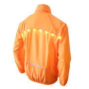 Luminous Safety Clothing from Taiwan