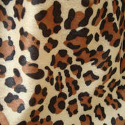 Poly velboa fabric for toy, shoes from Changshu Suntex Trading Co. Ltd