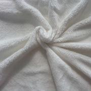 Poly velboa fabric, minky for toy from Changshu Suntex Trading Co. Ltd
