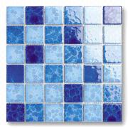 Mosaic Wall Tiles from China (mainland)