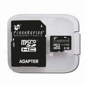Wholesale Flashraptor Memorytools Micro SDHC 8 GB Class 10/UHS, Flashraptor Memorytools Micro SDHC 8 GB Class 10/UHS Wholesalers