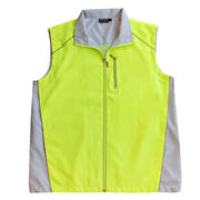 Luminous Safety Vest from Taiwan