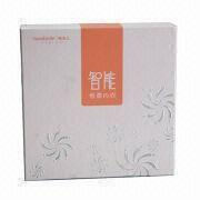 Cardboard Paper Packaging Box from China (mainland)