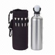 Golf Ball Drink Bottle from Hong Kong SAR