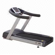 Treadmill from China (mainland)