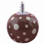 Ceramic Fragrant Oil Lamp from Taiwan