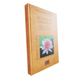 Hardcover Book Printing from China (mainland)