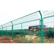 China Wire Mesh and Netting, Made of Edge, HDG, PVC Coated and Painting Materials, Suitable for Fencing