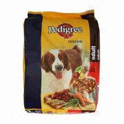Dog Food Bag from China (mainland)