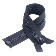 Open-end Zipper from Taiwan