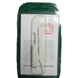 Brush Cover and Sewing Machine Needle Changing Holder from Taiwan