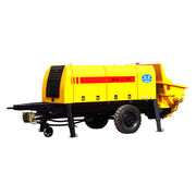 Concrete pump from China (mainland)