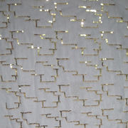Sequins PV Plush with Laser Beads from Changshu Suntex Trading Co. Ltd