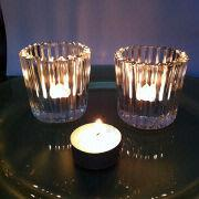Tealight Candles from China (mainland)