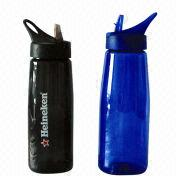 Plastic Sports Water Bottle from China (mainland)