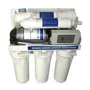 Household Water Treatment Machines from China (mainland)