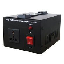 Step Up/Down Voltage Converter from China (mainland)