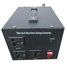 Step Up/Down Transformer from China (mainland)